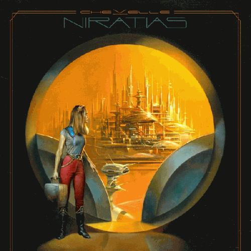 Review: Chevelle - NIRATIAS | Sputnikmusic