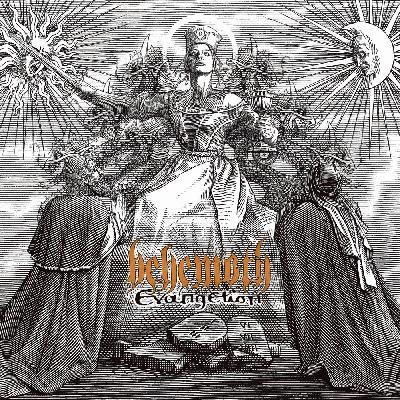 album behemoth evangelion