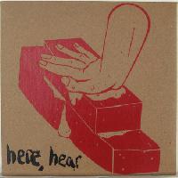 La Dispute - Here, Hear. II (album review 2)   Sputnikmusic