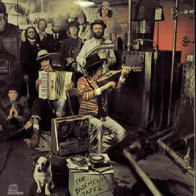 bob dylan the basement tapes album review sputnikmusic