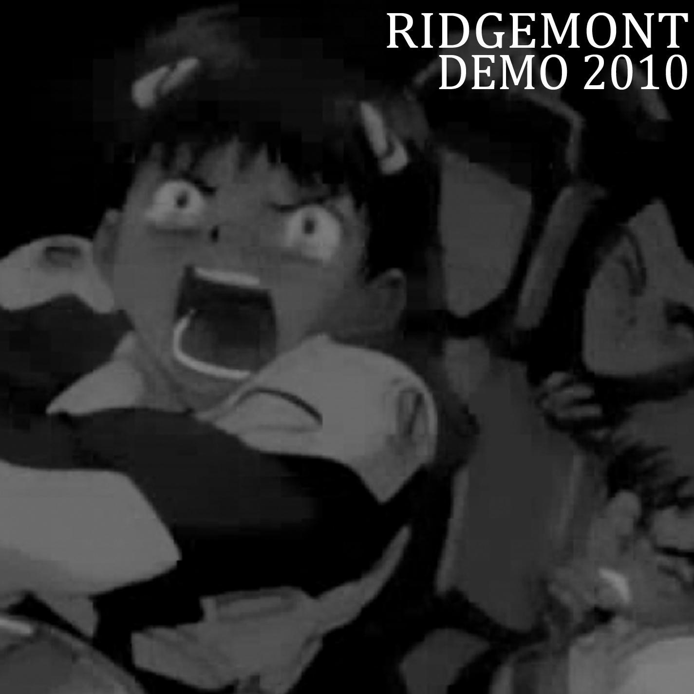 Ridgemont - Spring Tour 2011