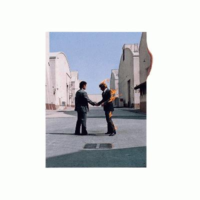 Pink Floyd - Wish You Were Here (album review ) | Sputnikmusic