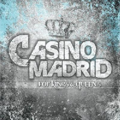 casino madrid band
