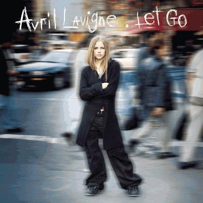 Avril Lavigne Albums Let go Avril Lavigne Let go Album
