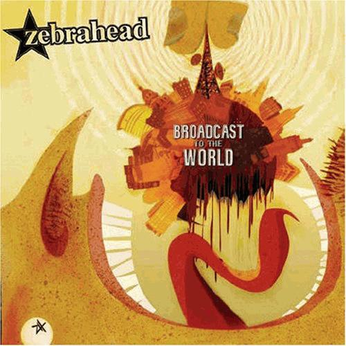 zebrahead broadcast to the world album review