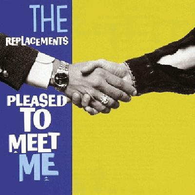 The Replacements - Pleased To Meet Me (album review ) | Sputnikmusic