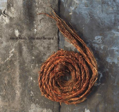 Nine Inch Nails Further Down The Spiral Uk Album Review