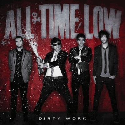 All Time Low Dirty Work Album