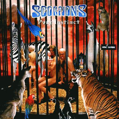 scorpions pure instinct album review sputnikmusic