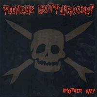 teenage bottlerocket albums ranked