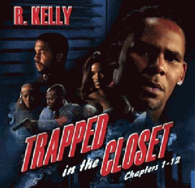 R Kelly Trapped In The Closet Chapters 1 12 Album Review 2 Sputnikmusic
